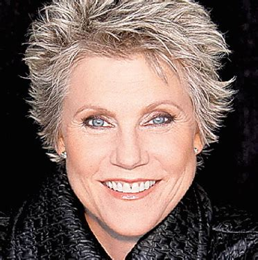 show me anne murray hair styles classify american singer anne murray