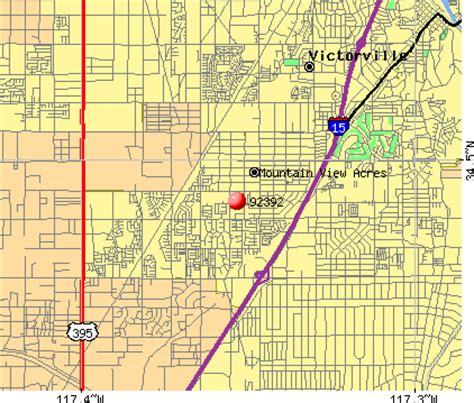 zip code map victorville ca victorville zip code map zip code map