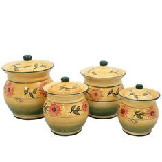 kitchen 50 beautiful colorful kitchen canisters sets hi res 1000 images about home kitchen on pinterest egyptian