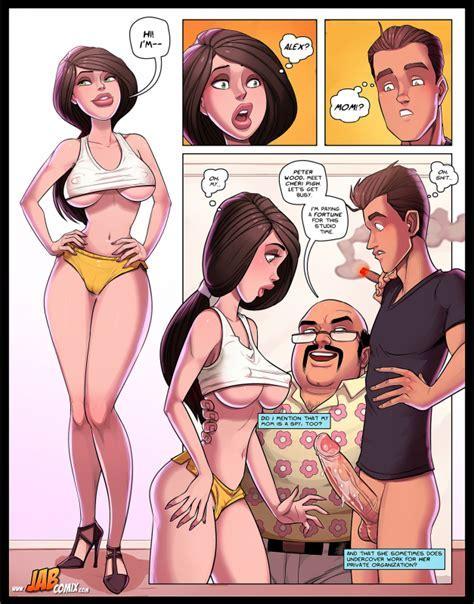 Excomics Org Porn Comics