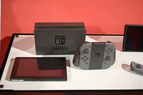 Switch Di Indonesia nintendo switch telah dirilis di seluruh dunia