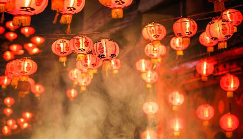 new year lantern festival 2018 vancouver a guide to celebrating the new year in 2018