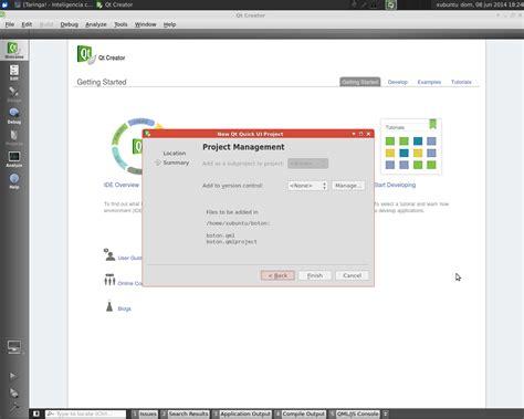 qml tutorial qt creator qml 2 0 tutorial de introducci 243 n linux y gnu taringa