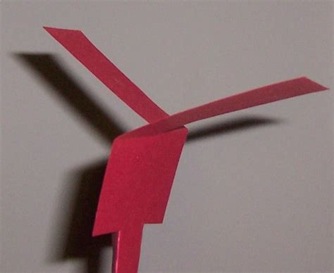 Make A Helicopter Out Of Paper - raising mad scientists paper helicopter