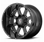 XD Series By KMC XD825 Buck 25 Wheels  Down South Custom