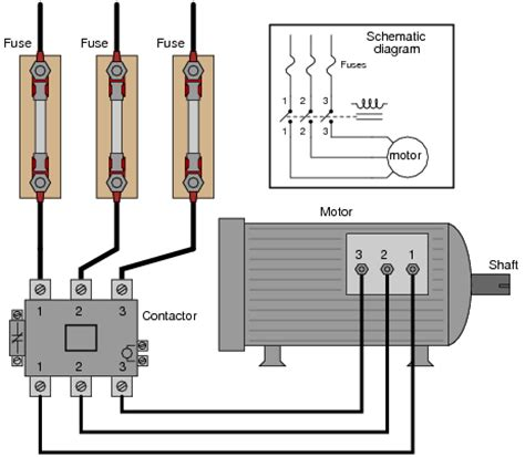 electrical engineering world ac motor circuits
