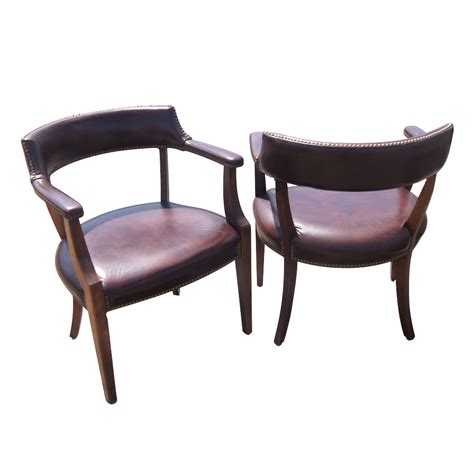 vintage armchairs ebay 2 vintage hickory chair armchairs ebay
