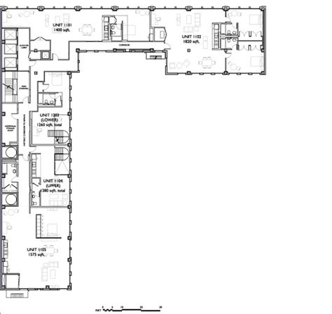 orpheum floor plan orpheum lofts floor plans thefloors co