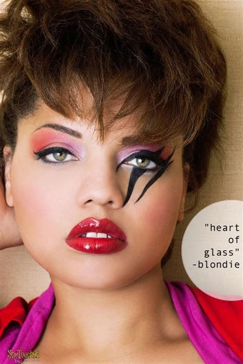 20 top collections of 80s makeup styles palace