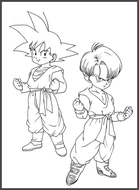 imagenes para colorear de dragon ball z freezer dragon ball para colorear www pixshark com