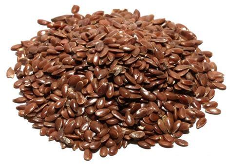 semi di lino uso in cucina semi di lino propriet 224 benefiche e uso in cucina