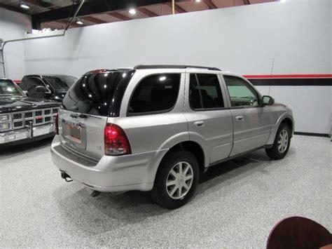 2004 buick rainier cxl for sale buick rainier cxl plus for sale used cars on buysellsearch