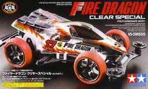 95336 Thunder Clear Special Polycarbonate clear special polycarbonate mini 4wd hobbysearch mini 4wd store