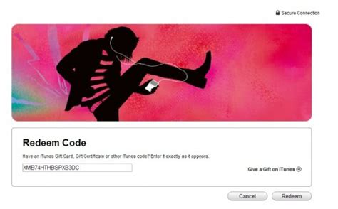 Valid Itunes Gift Card Codes - valid itunes gift card codes
