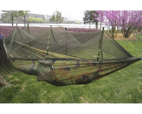 Hammock Toronto 49 for a two person sized hammock with mosquito net