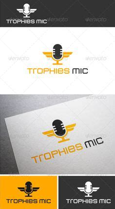 Mic Flag Template by Radio Show Mic Logo Png Microphone Logo Png Theatre