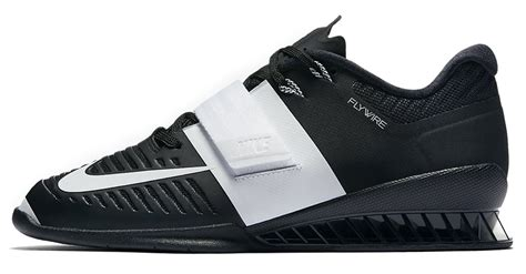 nike lifting shoes nike romaleos 3 weightlifting shoes s black