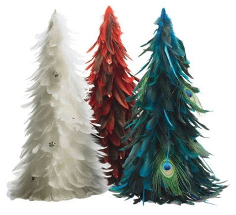 feather tree from michaels for the home pinterest