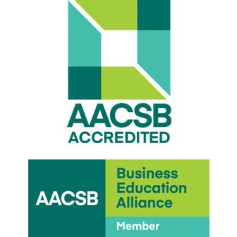 Aacsb International Mba by Our Accreditation 187 Dillard College Of Business