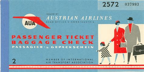 airline ticket wikiwand
