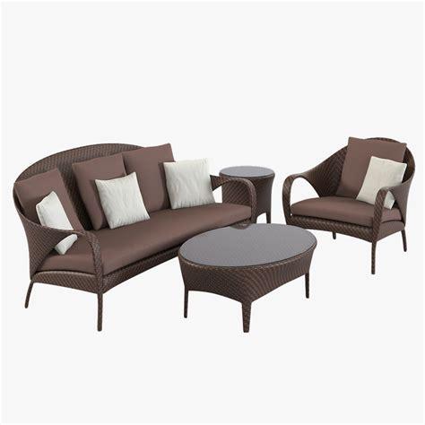 Dedon Patio Furniture with Dedon Outdoor Furniture Thumb