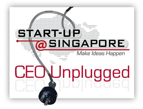 Nus Mba Quora by Start Up Singapore 2008 Ceo Unplugged