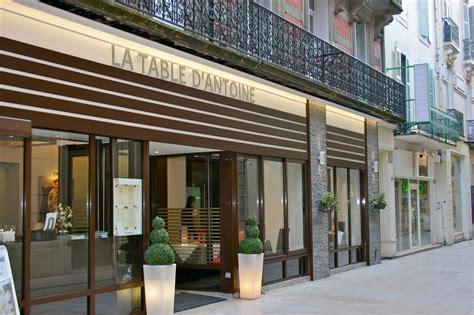 restaurant la table d antoine vichy la table d antoine restauration vichy auvergne tourisme