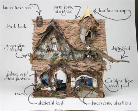 making your own house diy fairy houses fairyroom