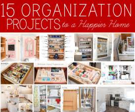 organizing home ideas diy organization and home decor itsoverflowing images