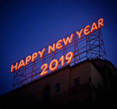 happy new year animated images 60 happy new year 2019 animated gif images moving pics