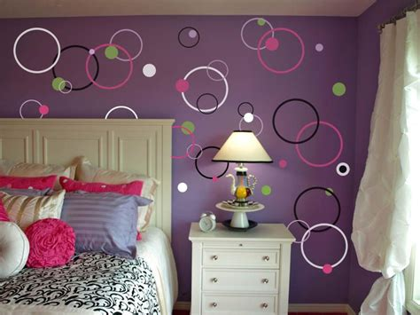 wall stickers circles dot circles wall decal wall pops bubbles and