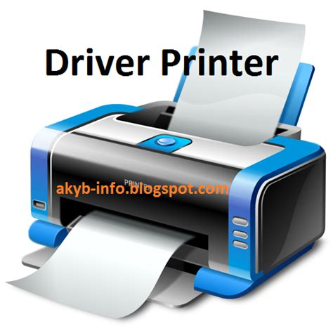 Printer Canon Epson Dan Hp Seputar Informasi Dan Teknologi Akyb S Kumpulan Driver Printer Epson Canon Dan Hp