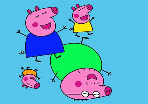 17 best images about kids peppa pig on pinterest cupcake 17 funny peppa pig world cartoon for kids