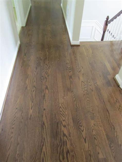 duraseal spice brown flooring pinterest
