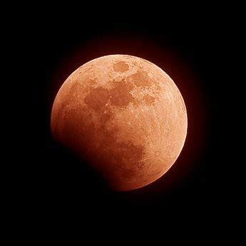 wisdom quarterly: american buddhist journal: lunar eclipse