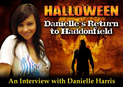 five finger death punch zombie remake rob zombie s halloween an interview with danielle harris