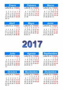 Calendario 2018 Argentina Con Feriados Calendario 2017 Para Imprimir Y Descargar Pdf Abc