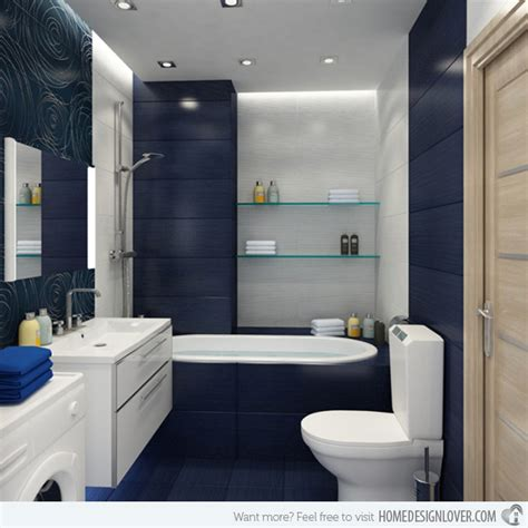 Bathroom Idea Images 20 Contemporary Bathroom Design Ideas Home Design Lover