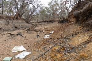 river bed mitchell dry river bed abc news australian broadcasting