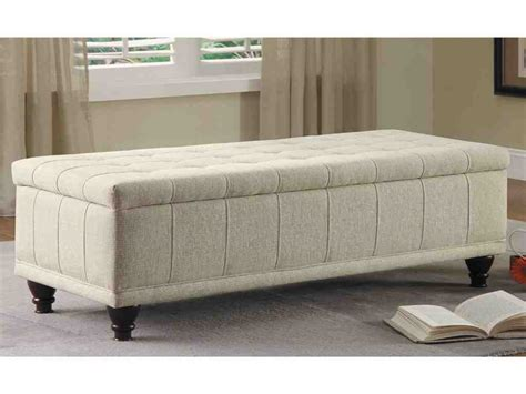 storage bench for bedroom upholstered bedroom storage
