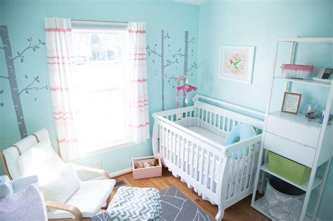 painted ikea nornas dresser baby pinterest guy rooms aqua and pink baby girl nursery project nursery