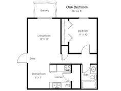 one bedroom bungalow house plans elegant 1 bedroom bungalow house plans new home plans design