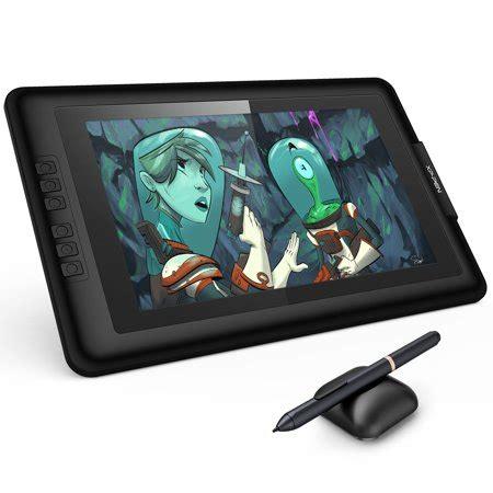 "xp pen artist13hd 13.3"" drawing tablet monitor 1920x1080"