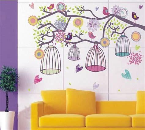 Allposters Wandtattoo Kinderzimmer by Wandsticker Blumen