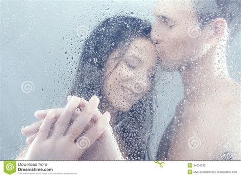 Position In The Shower by Loving In Shower Stock Photography Image 34036032