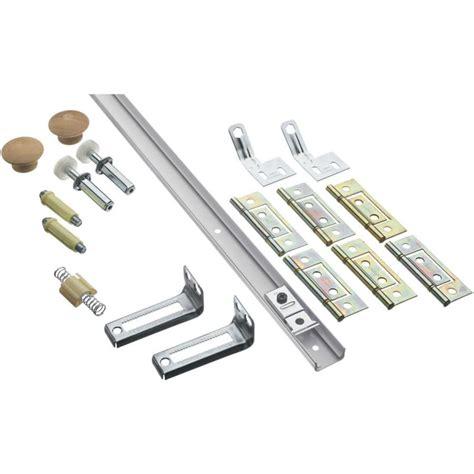 Bifold Closet Door Parts by Folding Doors Metal Bi Folding Doors Parts