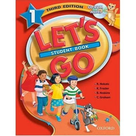 let my baby go books let s go 1 pdf free learn and speak