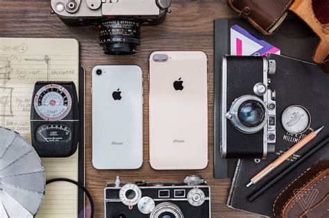 iphone 8 and 8 plus review roundup powerful devices with great cameras set stage for iphone x