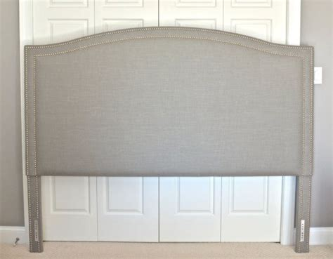 this headboard is made to order and serves as inspiration