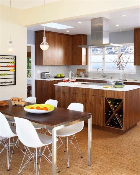 mid century kitchen design mid century modern kitchen midcentury kitchen san